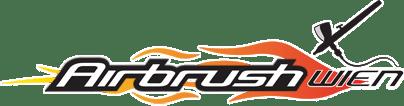 Airbrush Wien logo