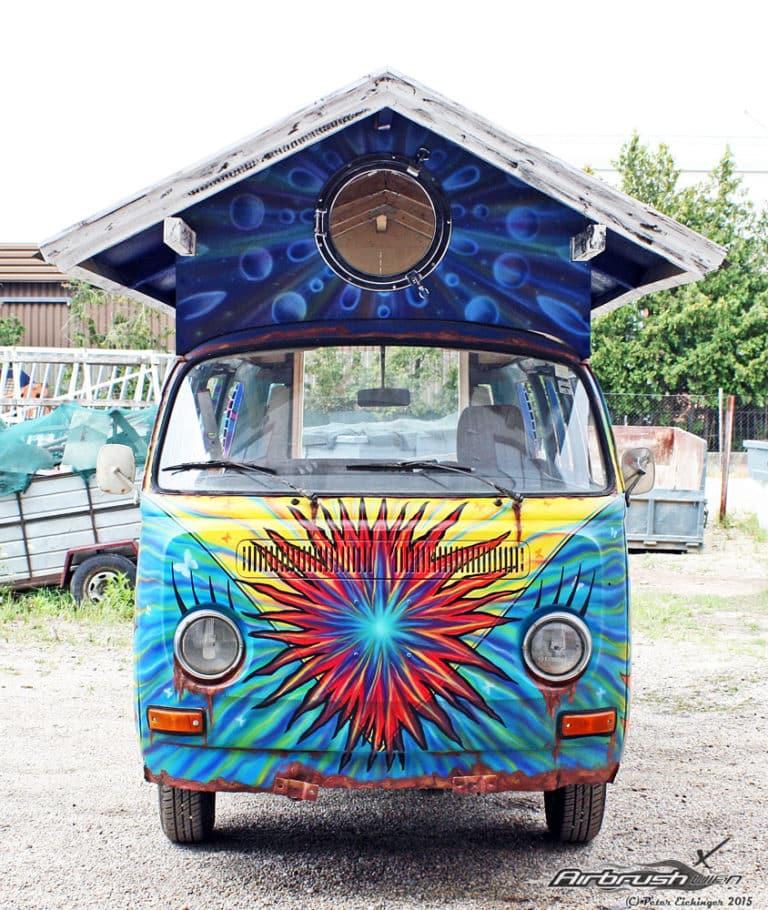 Airbrush Auto