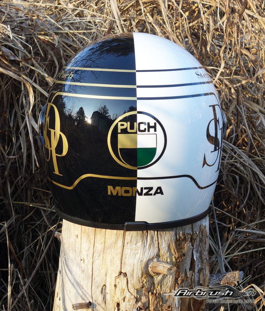 Puch Helm
