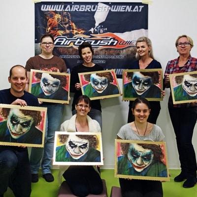 Gruppenkurs Joker