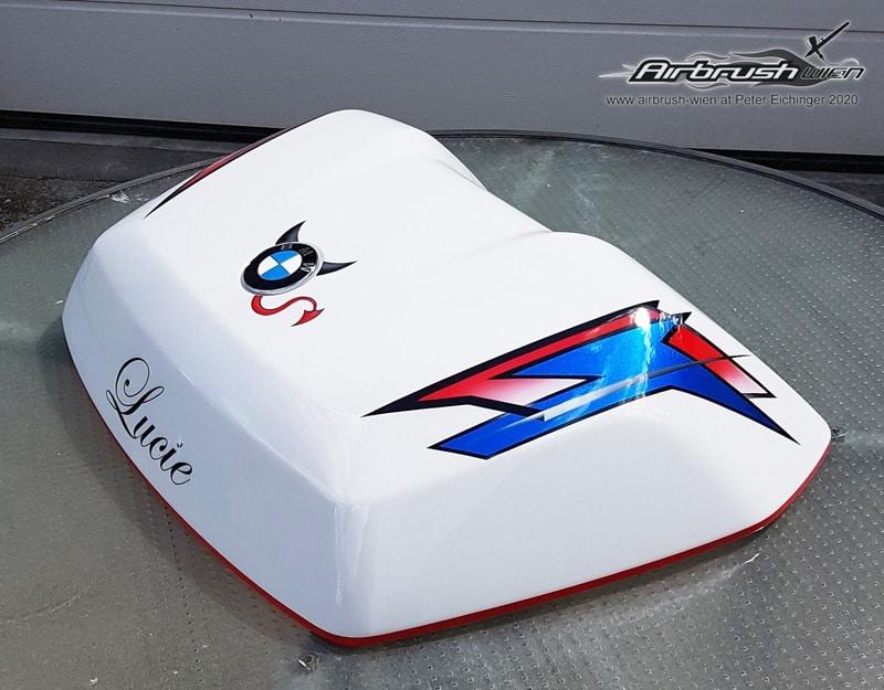 BMW Topcase