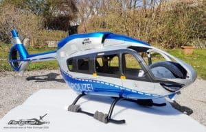 Modell Eurocopter