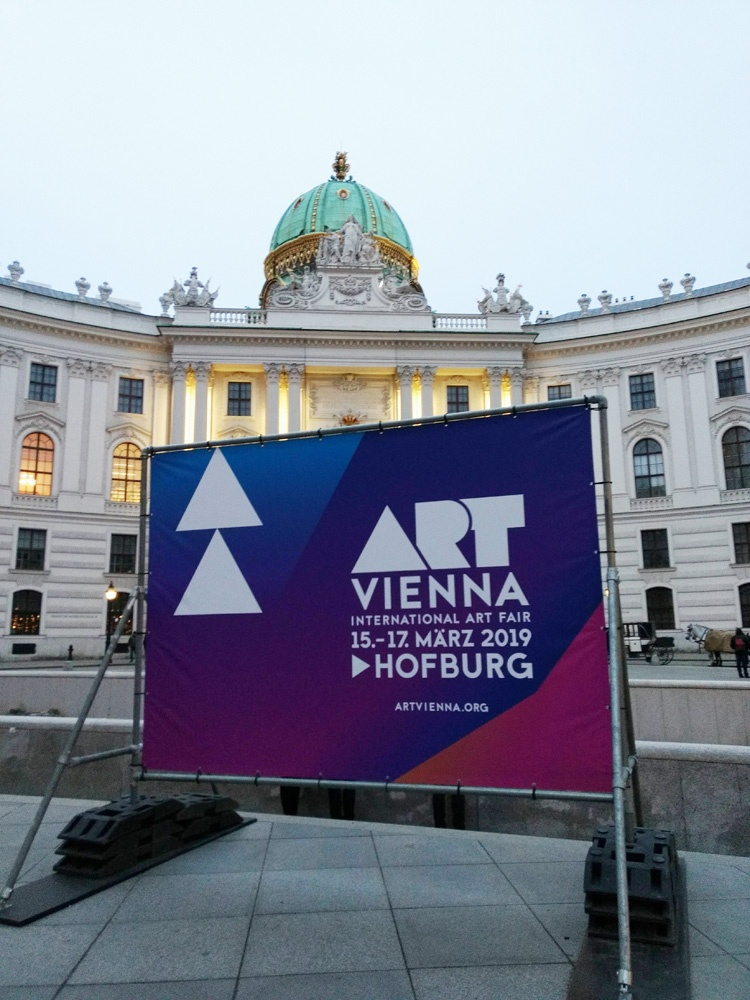 Vienna Art Fair