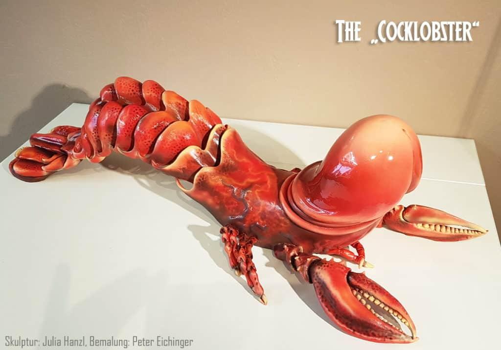 Cocklobster II