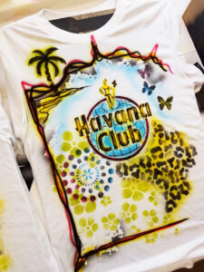 Havana Club T-Shirt